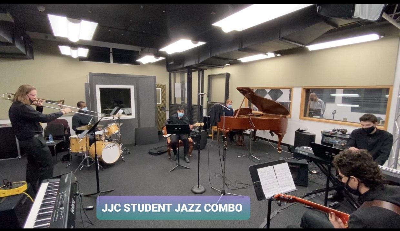 jjc jazz combo