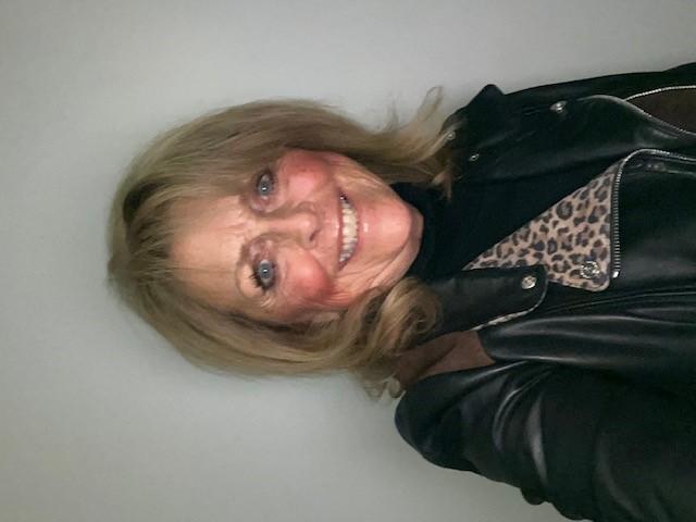 Linda Blanco, Professor and Department Chair