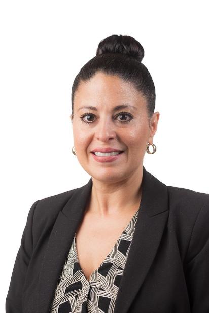 Michelle Roman Garcia