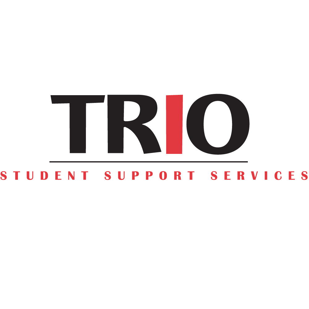 Trio Logo Student Support Services