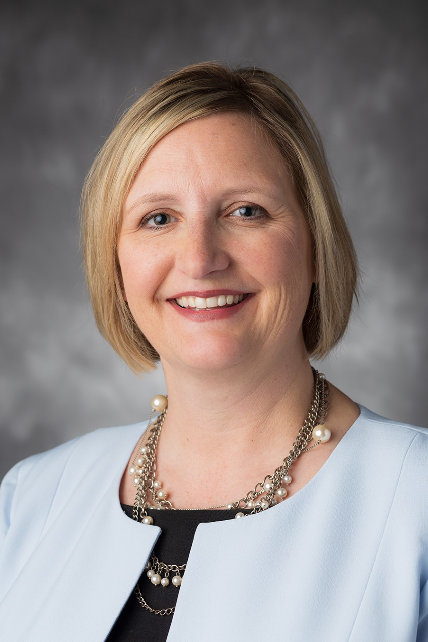 Dr. Tracy Morris