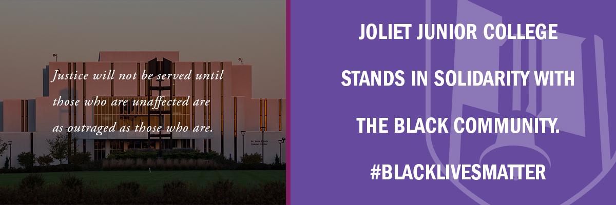 BLM statement