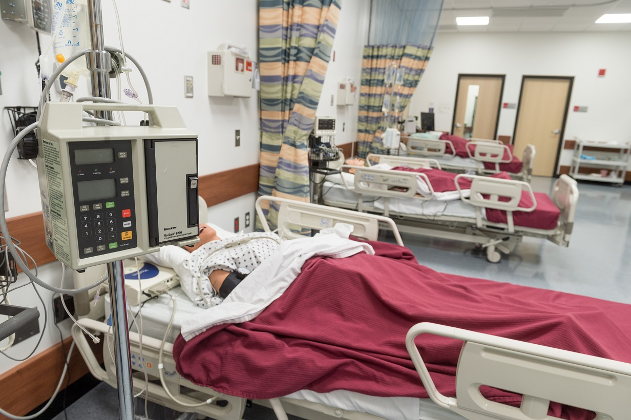 JJC Nursing Lab