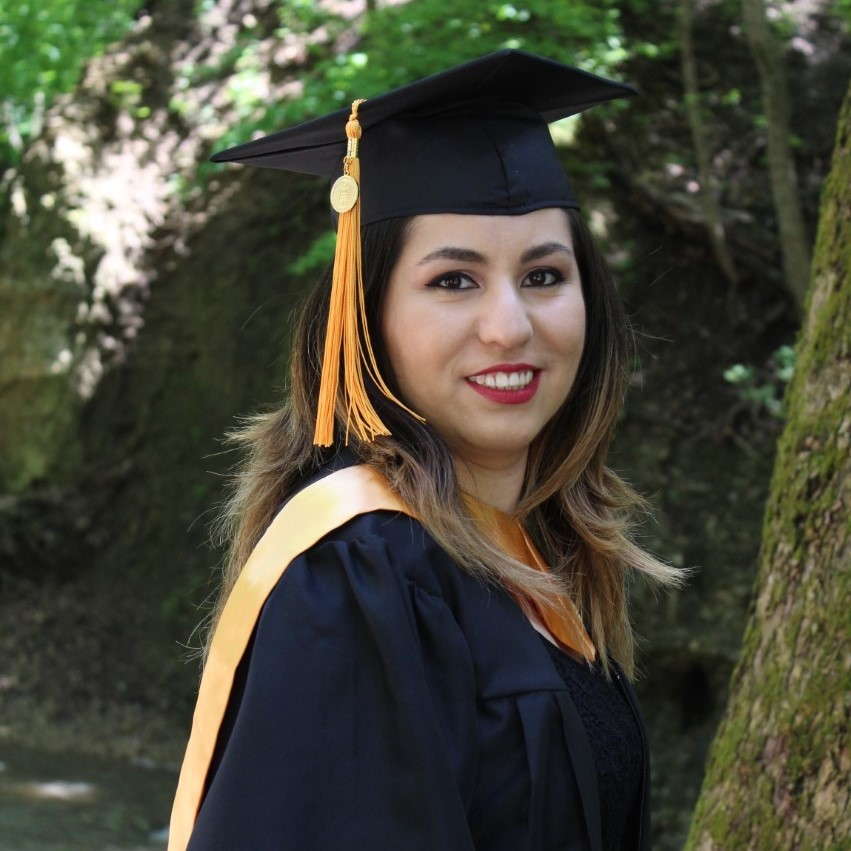 Selene Rodriguez-Venegas