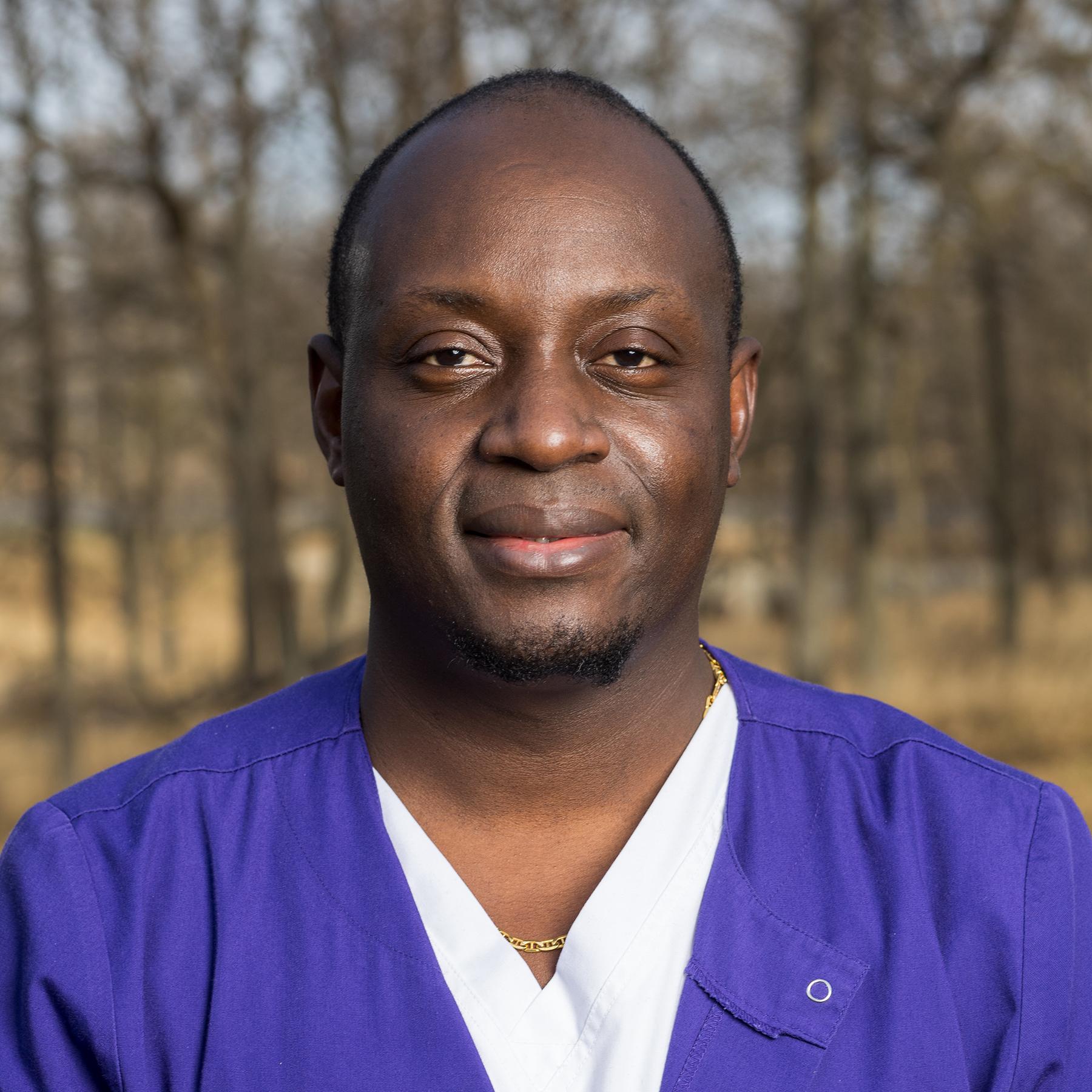 Abubakare Olaseni Arowolo