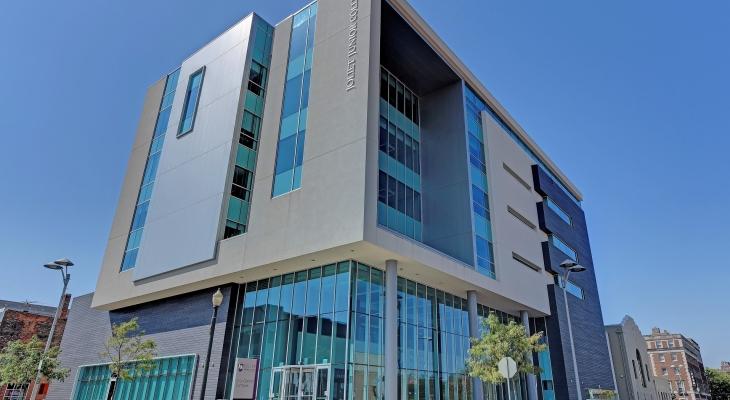 City Center campus