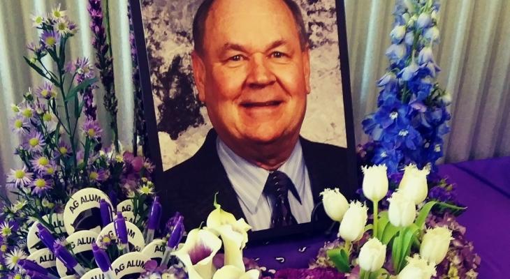 Bill Johnson memorial