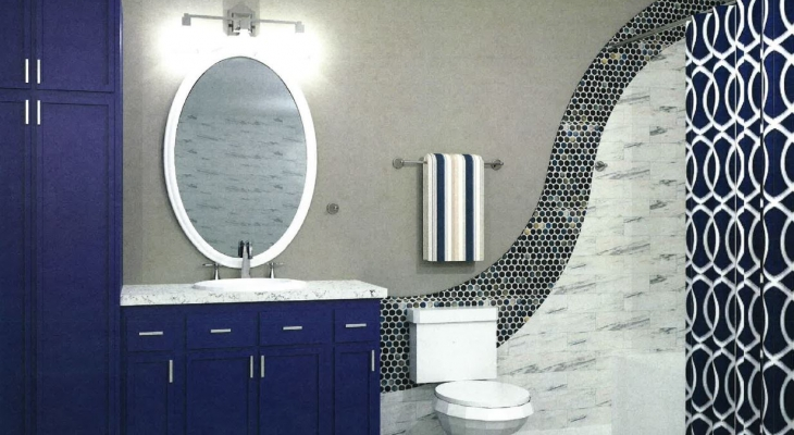 Kitchen and bath design