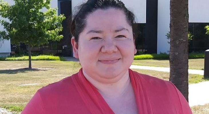 Sandra Zarazua