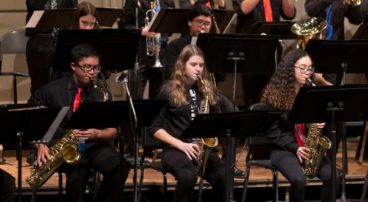 JJC Jazz Band