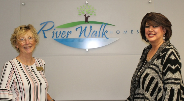 Adult Ed - River walk Homes
