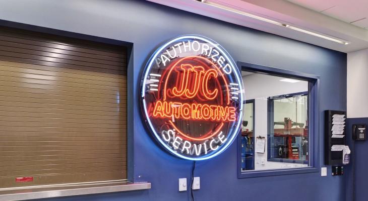 JJC's Automotive Facility