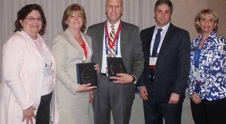 ICCTA - LyondellBasell Award