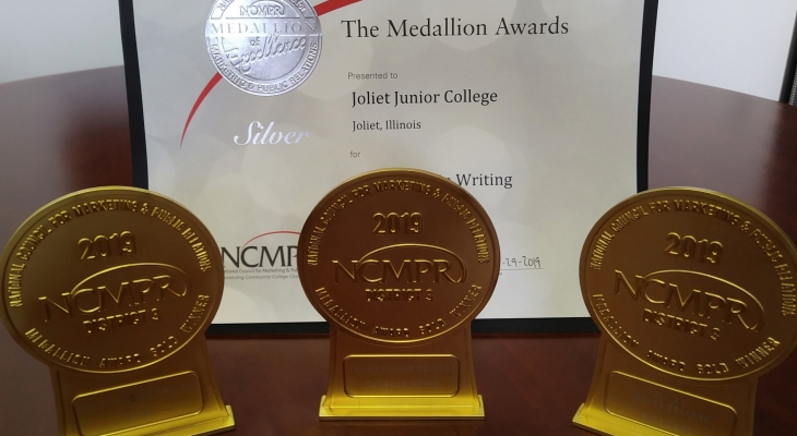 Medallion Awards 2019