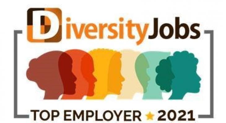 DiversityJobs banner