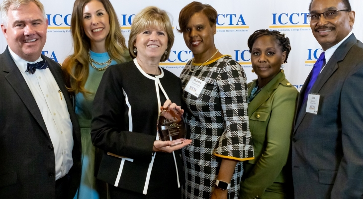 ICCTA JJC leadership