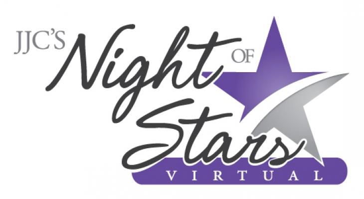 Night of Stars logo