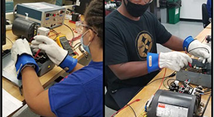Process Operation Technician Program